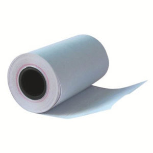 57 x 30mm thermal credit card rolls