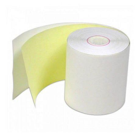 Rollie Paper Rolls – Grade A two-ply rolls