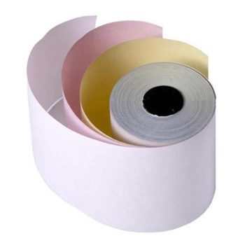 Rollie Paper Rolls – Grade A three-ply rolls