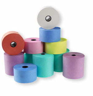Rollie Paper Rolls – wet-strength laundry rolls